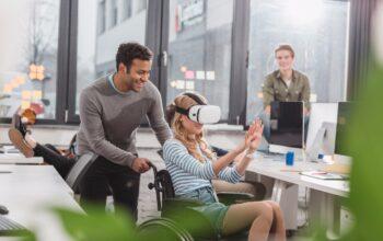 Les avantages des visites virtuelles de bien immobilier